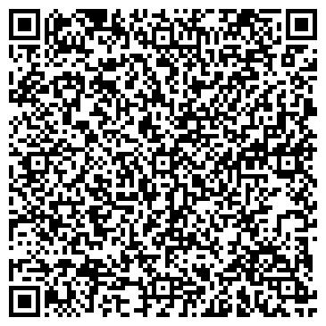 QR-код с контактной информацией организации ИП Мейрамбаева