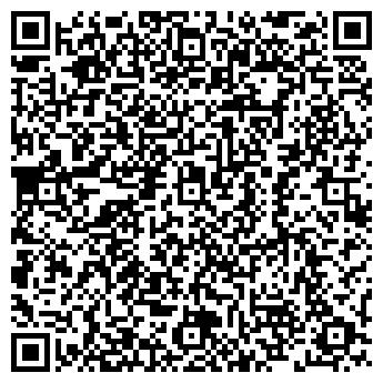 QR-код с контактной информацией организации VIP Sauna