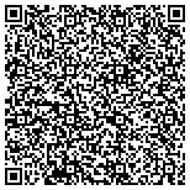 """QR-код с контактной информацией организации Школа арабского танца """"Elissa"""""""