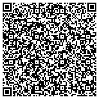 QR-код с контактной информацией организации AIR Media (Студия танцев)