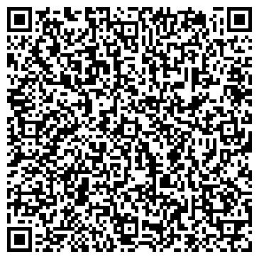 QR-код с контактной информацией организации Общество с ограниченной ответственностью ООО «КЛЕВЕР»