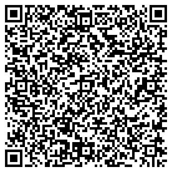QR-код с контактной информацией организации БОЧАР