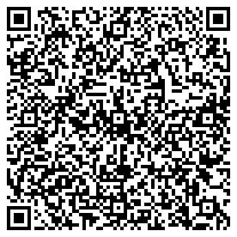 """QR-код с контактной информацией организации СК """"Сатори"""""""
