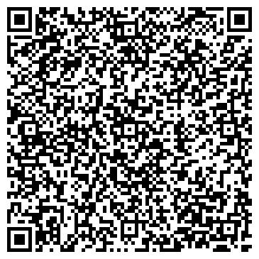 """QR-код с контактной информацией организации Йога центр """"Yoga Academy Astana"""""""
