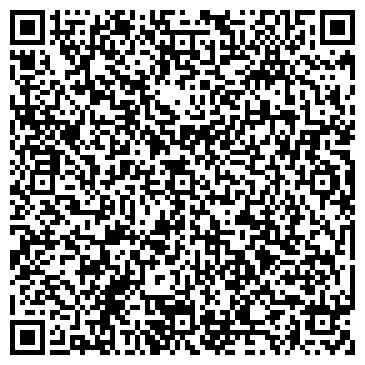 QR-код с контактной информацией организации Модельное агентство «SMG»