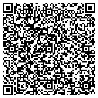 QR-код с контактной информацией организации Cortez MMA Fight Club