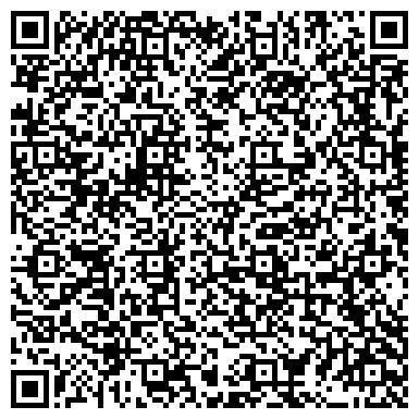 QR-код с контактной информацией организации Другая «Сауна (баня) на Спартака» (Полтава)