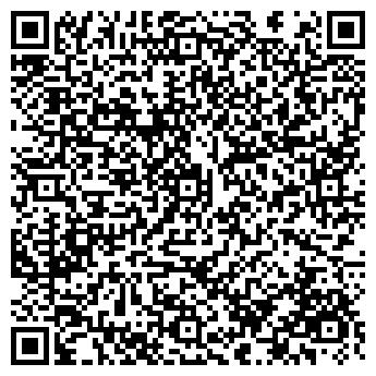 QR-код с контактной информацией организации ЧП Потапов В. Б.
