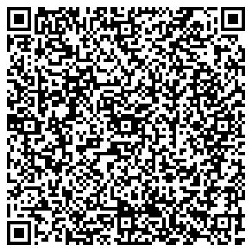 QR-код с контактной информацией организации Бодифлекс Студия Елены Бас