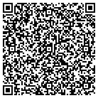 QR-код с контактной информацией организации Фитнес клуб Бомонд, Частное предприятие