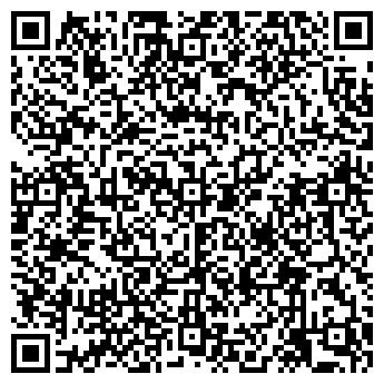 QR-код с контактной информацией организации стк «ОЛИМП»