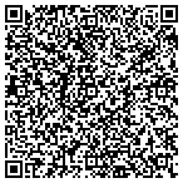 QR-код с контактной информацией организации Рогова Ю. В., ИП
