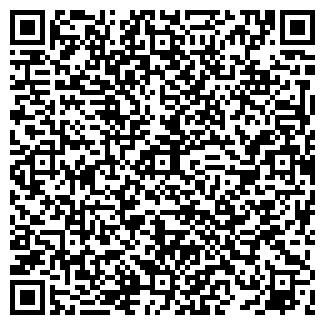 QR-код с контактной информацией организации Селин, ООО