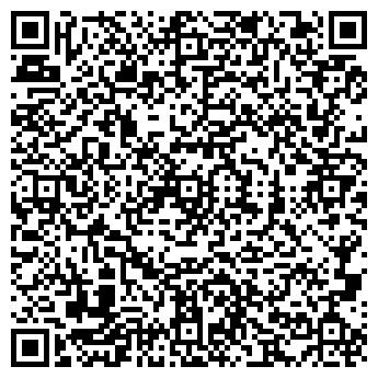 QR-код с контактной информацией организации Басхаус, ООО