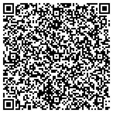 QR-код с контактной информацией организации Студия фитнеса и танца «Фит энд Фан»