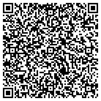 QR-код с контактной информацией организации Best Fitness
