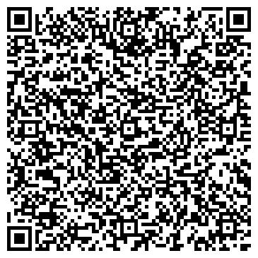 QR-код с контактной информацией организации Школа танцев