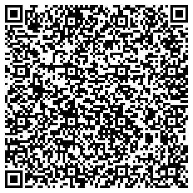 QR-код с контактной информацией организации Фитнес-клуб «Макс-Эффект»