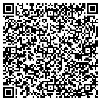 QR-код с контактной информацией организации Объединение FittAll