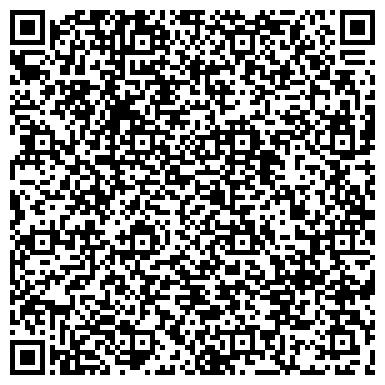 QR-код с контактной информацией организации Субъект предпринимательской деятельности Спортивно-оздоровительный клуб «Домино»