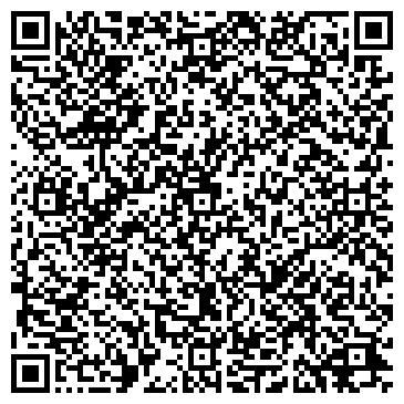 QR-код с контактной информацией организации Планета Секретов Живой Жизни