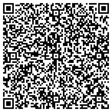 """QR-код с контактной информацией организации Интернет-сайт""""Пилатес"""""""
