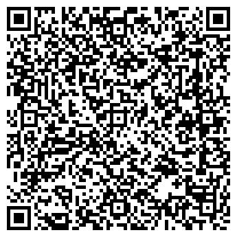 QR-код с контактной информацией организации Субъект предпринимательской деятельности ЧП. Чернышев.