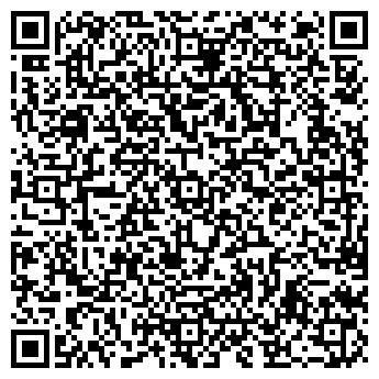 QR-код с контактной информацией организации Фитнес клуб «СпортТак»