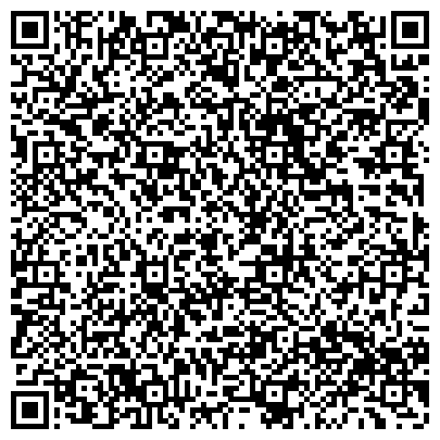 QR-код с контактной информацией организации Днепропетровский филиал Школы Йога Гуру Ар Сантема