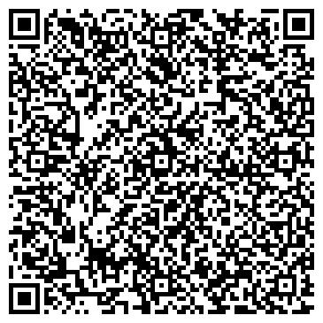 QR-код с контактной информацией организации Свадебный координатор Мариам Литовцева, ЧП
