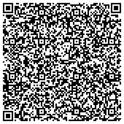 QR-код с контактной информацией организации Общественная организация «Йога — способ жизни на Земле»
