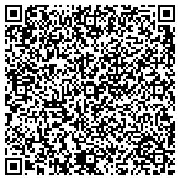 QR-код с контактной информацией организации Иероглиф-мед