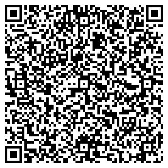 QR-код с контактной информацией организации Фитинформ, ООО