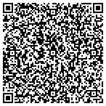 QR-код с контактной информацией организации Школа здоровья, СПД