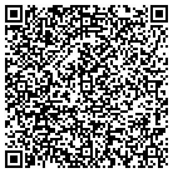 QR-код с контактной информацией организации Дом Йога, ЧП