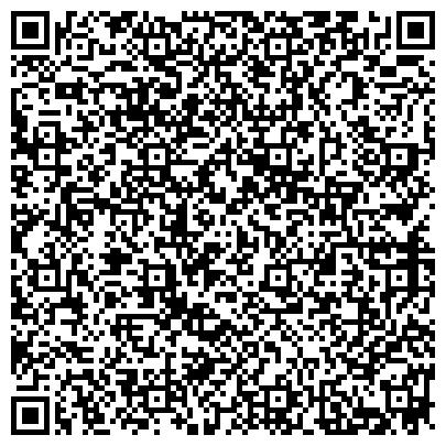 QR-код с контактной информацией организации Украинская Федерация Йоги Черкасское отделение, ООО