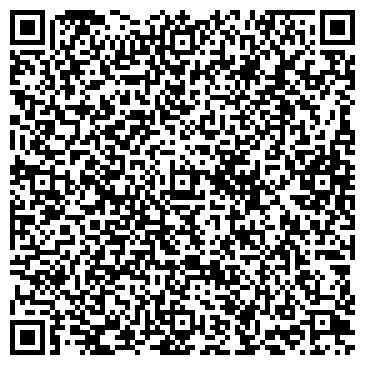 QR-код с контактной информацией организации Эра водолея, Оздоровительный центр