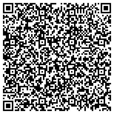 QR-код с контактной информацией организации Тонус (спортивный клуб), ООО