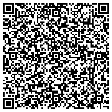 QR-код с контактной информацией организации Гламур Комплекс здоровья, ООО