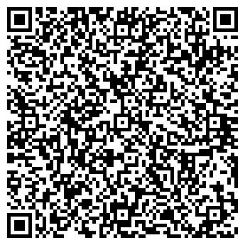 QR-код с контактной информацией организации Master Gym, ООО
