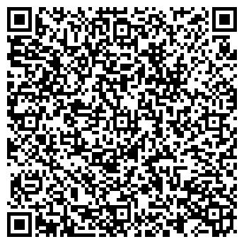"""QR-код с контактной информацией организации Спорт Клуб """"Тонус"""", ЧП"""