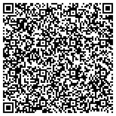 QR-код с контактной информацией организации Фитнес-центр Сити Джем, ЧП