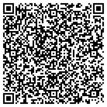 QR-код с контактной информацией организации Фитнес плюс, ООО