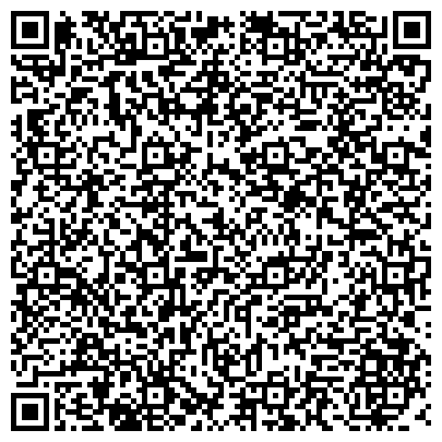 QR-код с контактной информацией организации Федерация аэробики города Одессы, общественная организация