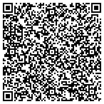 QR-код с контактной информацией организации Фитнес клуб Электрон, ЧП