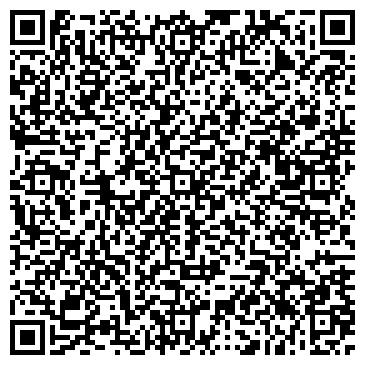 QR-код с контактной информацией организации Пять комнат, компания