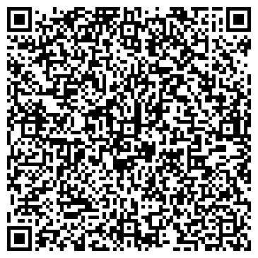 QR-код с контактной информацией организации Баня на Ватутина, ЧП