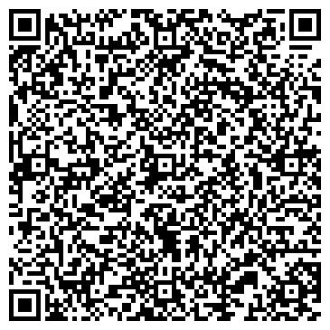 QR-код с контактной информацией организации Орхидея гостиннично-банный комплекс, ЧП
