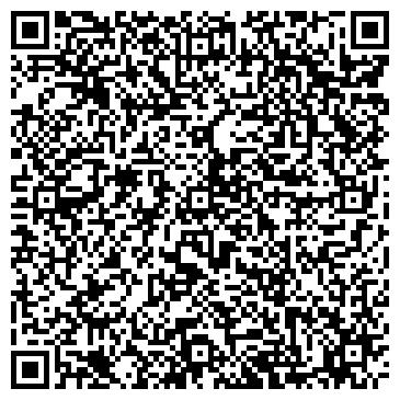 QR-код с контактной информацией организации Студия загара Кенди, ЧП (Candy)