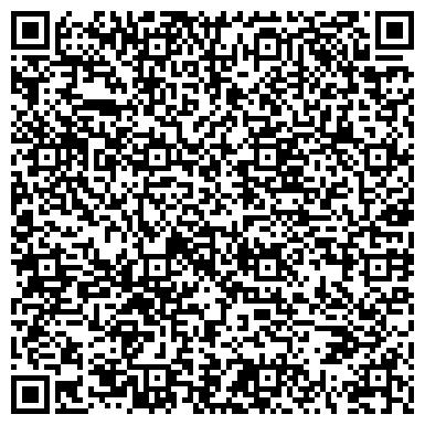 QR-код с контактной информацией организации ВБК сауна2007, ООО (ВБК sauna2007)
